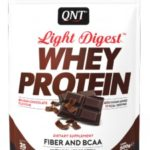 QNT Light Digest Whey Protein (500 gr)