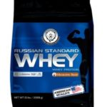 RPS Whey Protein