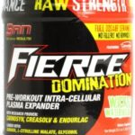 SAN Fierce Domination (718 gr)