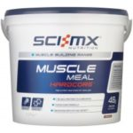 SCI-MX Muscle Meal Leancorev (5170 gr)