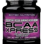 Scitec Nutrition BCAA Xpress (500 gr)