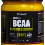Total Lab BCAA 2:1:1 (300 gr)