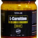 Total Lab L-Carnitine (300 gr)