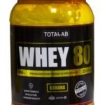 Total Lab Whey Protein