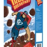 Geneticlab Nutrition True Breakfast (250 gr)