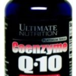 Ultimate Nutrition Coenzyme Q-10 (30 caps)