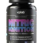 VPLab Nitric Ignition (90 caps)