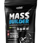 VPLab Mass Builder Prebiotic Series (5000 gr)