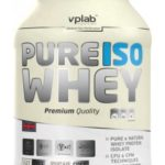 VPLab Pure Iso Whey (908 gr)