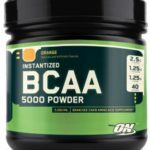 Optimum Nutrition BCAA 5000 Flawored