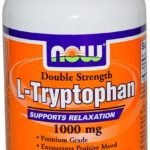 Now L-Tryptophan 1000 мг