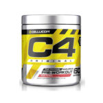 """Целлюкор С4 Ориджинал"" (""Cellucor C4 Original"") 390 г."