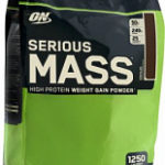 Optimum Nutrition Serious Mass 5440гр.