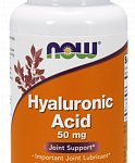 HYALURONIC ACID 50 MG PLUS MSM