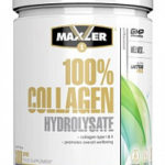 MAXLER 100% COLLAGEN HYDROLYSATE 300 гр.