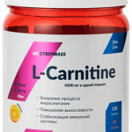 CYBERMASS L-CARNITINE