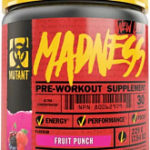 Fit Foods Mutant Madness (270 gr)