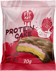 Fit Kit Protein Cake 70 гр.