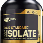 ON Gold Standard 100% Isolate 2,91 lb