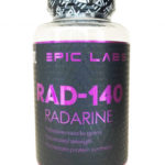 RADARINE RAD-140  (EPIC LABS) 60 таб.
