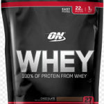 OPTIMUM NUTRITION WHEY POWDER