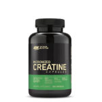 OPTIMUM NUTRITION CREATINE 2500 CAPS 100