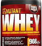 FIT FOODS MUTANT WHEY 908гр.
