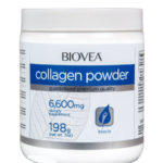 BIOVEA / Коллаген Collagen Powder 6600 мг, 198 грамм