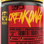 FIT FOODS MUTANT CREAKONG 300 гр.