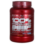 Scitec Nutrition 100% Hydro. Beef Peptid. 900g