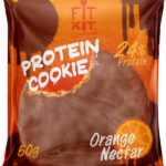 FIT KIT Choco Protein Cookie