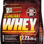 FIT FOODS MUTANT WHEY 2270гр.