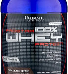 ULTIMATE NUTRITION PROSTAR 100% WHEY PROTEIN 907 гр.
