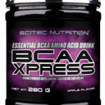 SCITEC NUTRITION BCAA XPRESS FLAVORED